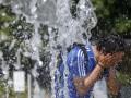 Июль стал самым жарким месяцем в истории