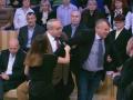 Украинского политолога выгнали с российского телешоу за