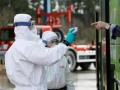 В Киевской ОГА рассказали о состоянии первого больного коронавирусом
