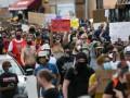 Протесты в США: в Лас-Вегасе застрелили полицейского