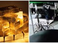 В Нью-Йорке из инкассаторского фургона украли ведро золота