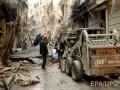 Reuters: Сирийские повстанцы получили ракеты для защиты Алеппо