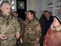 В Красногоровку прокладывают линию электропитания - губернатор