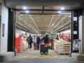 Под Парижем на продуктовом складе устроят временный морг