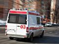В Киеве медики спасли пьяного самоубийцу