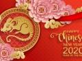 Китайский Новый год-2020: дата и традиции праздника