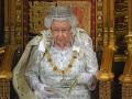 Елизавета II в необычной речи назвала дату Brexit