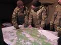 В Украине пограничники завершили учения по стандартам НАТО