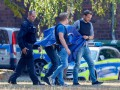 В Германии арестовали подозреваемого в подготовке теракта россиянина