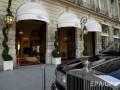 В Париже горел пятизвездочный отель Ritz