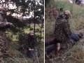 СБУ задержали диверсанта ДНР, который пытался взорвать поезд в Харькове