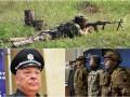 Итоги 27 июля: Вероятность вторжения, Москаль-полицейский и новая форма