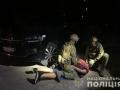 В Днепре бандит предложил полицейскому 130 тыс. грн взятки