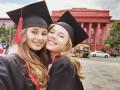 В Украине растет число студентов из Крыма и ОРДЛО