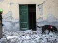 Землетрясение в Италии: Количество погибших достигло 159