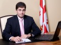 Первым заместителем генпрокурора Шокина стал Сакварелидзе