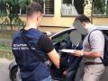 В Киеве на взятке поймали и.о. главы Госгеонедр - Луценко