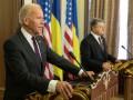 Байден: От успеха украинцев зависит многое для Европы и США