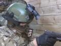 Почему в Киеве погиб боец Альфы: первые подробности операции
