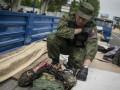 Шлосберг: Россия не платит семьям убитых на Донбассе военных РФ