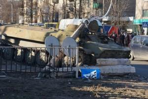 ДТП в Константиновке: дело против военных передали в суд