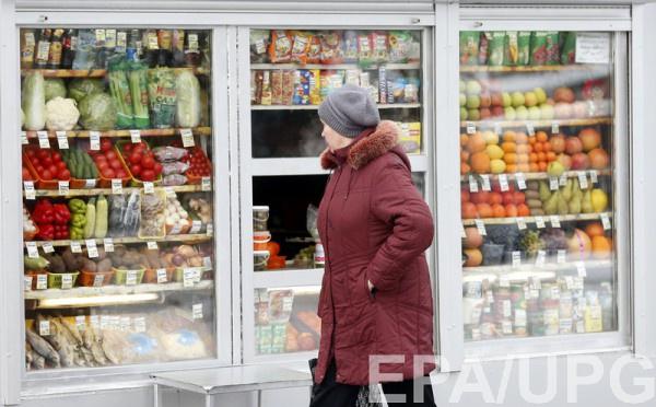 Россия надеется польностью обеспечивать себя основными видами продуктов