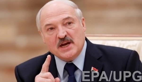 Лукашенко сообщил о задержанных американцах