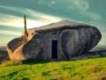 Идеальное укрытие: ТОП-10 домов-невидимок