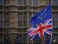 ЕС и Британия начали обсуждать торговое соглашение после Brexit