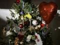 В России пойман похититель елочных игрушек