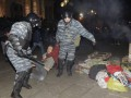Как проходил разгон Евромайдана этой ночью (ФОТО, ВИДЕО)
