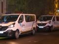 Угрожала убить врачей: По Киеву гуляла окровавленная девушка с ножом