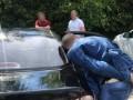 Во Львовской области начальнику сектора патрульной полиции грозит  до 10 лет тюрьмы