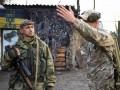 На Донбассе за день четыре обстрела, потерь нет