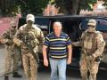 В Полтаве на 12 лет осудили бывшего полицейского-шпиона ФСБ