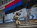 Гибридная армия на Донбассе потеряла 15 боевиков за неделю