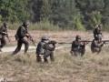 Карта АТО: За сутки в зоне боевых действий погибли шестеро украинских военных