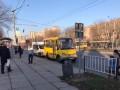 Во Львове в маршрутке умерла женщина