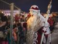 За решетку. В России Деда Мороза защитили от детей