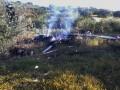 В Мексике наркоторговцы сбили полицейский вертолет: есть погибшие