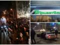 Итоги выходных: Национализация ПриватБанка, протесты в Польше и перестрелка в Грозном