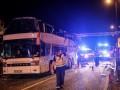 В Будапеште в ДТП пострадали 28 украинских туристов