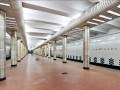 Станцию метро Святошин частично закроют до октября
