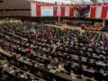 Михаил Горбачев будет баллотироваться в парламент Индонезии
