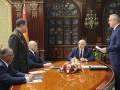 Глава КГБ Беларуси был уволен из-за задержания