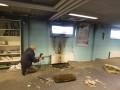 В Швеции снова загорелась мечеть
