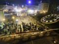 Оппозиция и ПР обвинили друг друга в подготовке провокаций на Евромайдане