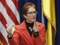 Посол США Йованович попрощалась с Украиной