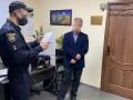 На Луганщине крупного чиновника поймали на