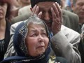 Крымские татары восстановили снесенные самострои,